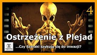 Ostrzeżenie z Plejad – Czy Szaraki szykują się do inwazji?