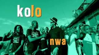 Phyno | Connect [Lyric Video] | Freeme TV