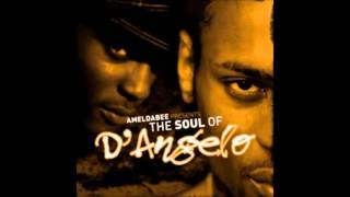 D'angelo   Me And Those Dreamin' Eyes Of Mine Def Squad Remix HQ(DJ CLEAN PRIVATE SELECTION)