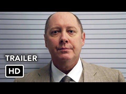 TV Trailer: The Blacklist Season 6 (0)