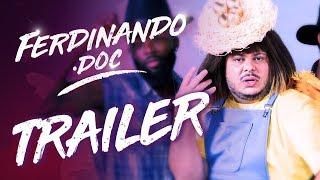 Ferdinando.doc vem aí! Confira o trailer   Humor Multishow