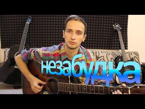 Тима Белорусских - Незабудка (разбор песни)