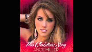 Angie Miller - This Christmas Song - Teaser - NEW