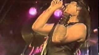 Angeles Del Infierno - Unidos Por El Rock - En Tocata.mpg