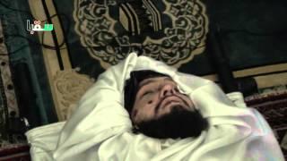 preview picture of video 'سقبا 27-07-2013  الدعاء للشهيد محمود زياد الدقي (أبو زيد) ولحظة خروجه من المسجد'