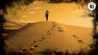 10 อันดับ สิ่งมหัศจรรย์ที่ได้เรียนรู้จากทะเลทราย | ชาวร็อคบอก10
