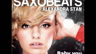 Alexandra Stan - Show Me The Way [Lyrics]