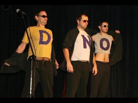 Kabaret Dno - Dentysta