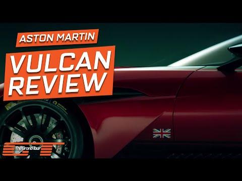 The Grand Tour: The Aston Martin Vulcan Review