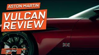 Aston Martin Vulcan 2015 - 2016