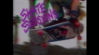 Madrid Skateboards - Skate Sessions 1989 Full Video