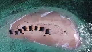 Paradise Island Dominican Republic DJI Phantom 4