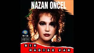 Nazan Öncel – Bir Hadise Var Full Albüm (1992)