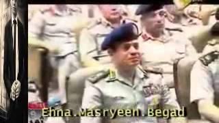 اغنيه تسلم الايادى لـ نجوم مصر