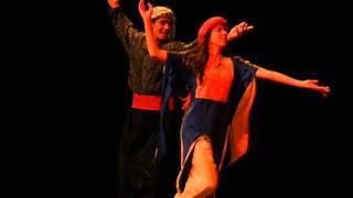 اغاني حصرية فرقة الفنون الشعبيه الفلسطينيه _ عرسك عالحدود تحميل MP3