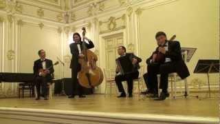 Карело-финская полька - Expromt-Quintet