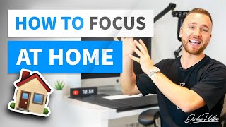How To Stay Focused When Working From Home (8 Tips)