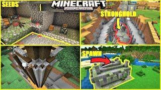 Descargar MP3 de Minecraft Pe 11 1 Double Stronghold Seed