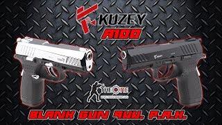 แบลงค์กัน KUZEY A100 Model P320 (9mm. P.A.K.)