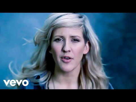 Guns and Horses (Song) by Ellie Goulding