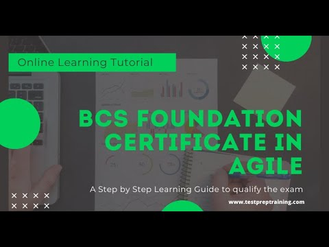 How to prepare for BCS Foundation certificate in Agile exam ...