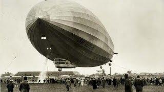Khinh khí cầu và tàu lượn  được phát minh khi nào P1?