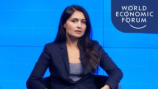 Virtual Media Briefing on the Global Gender Gap Report 2021 | World Economic Forum