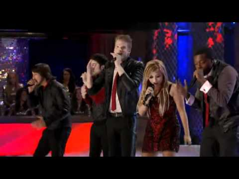 "Pentatonix ~ ALL ""Sing-Off"" Performances (Part 3/3) Mp3"