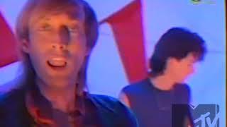Nick Gilder - Let Me In (1985)