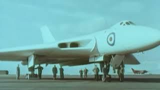 The Avro Vulcan (2006) - Technology Documentary - hosted by John Standing