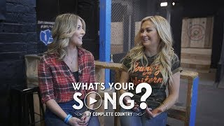 Complete Country: What's Your Song With Meghan Patrick