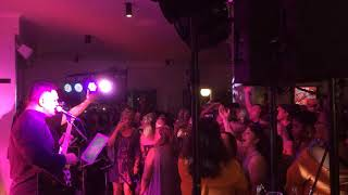 UB40 Tribute 'One In 10' performing 'Falling In Love With You' by UB40