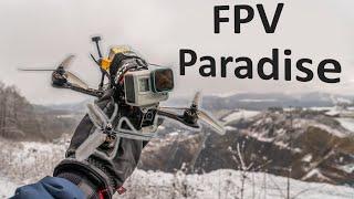 FPV Paradise!