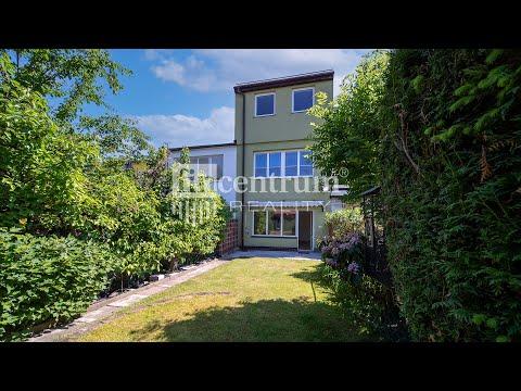 Prodej rodinného domu 187 m2 Společná, Praha