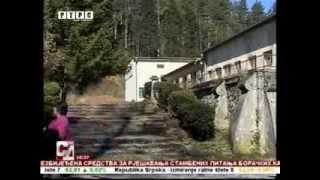 preview picture of video 'Bolnica Istočno Sarajevo - Kasindo 17.03.2014.'