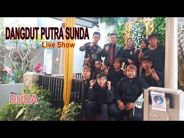 Duda - Dangdut Putra Sunda   Live Show Kuningan