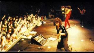 Deep Purple - The Unwritten Law (Live In San Diego 1987)