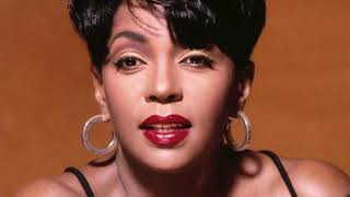 "Anita Baker ""Rhythm of Love"""