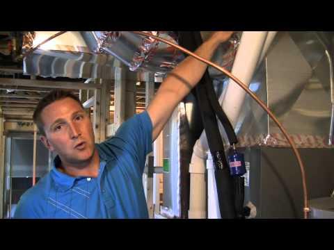 Charleston Homes - Air Flows and Seasonal Adjustments