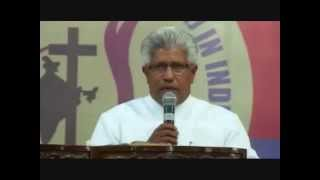Jesus Anointed At Bethany By Pr P C Cherian