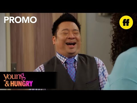 Young & Hungry 3.03 (Preview)