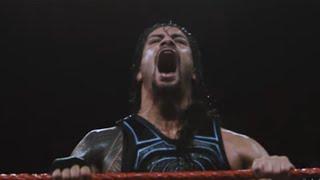 Go inside Raw