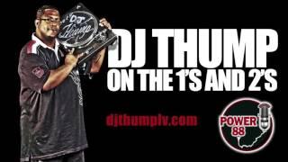 88.1 Commercial- Tokyo Yuri w/DJ Drama & Deelishis - 4th of July in Vegas