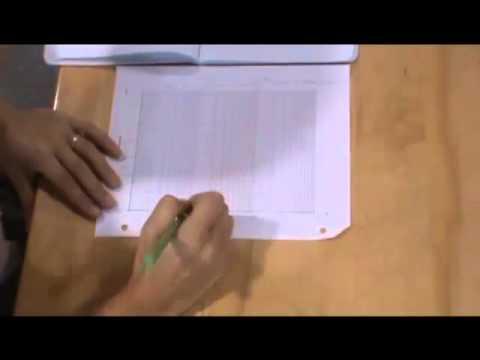 Hypertonie, eine Diagnose zu schreiben