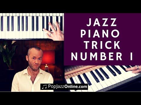 Jazz lesson milf