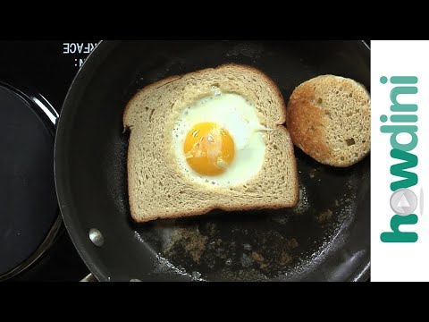 Video Quick and easy breakfast recipe for kids and teens
