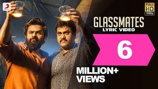 Glassmates Song Lyrics from Chitralahari - Sai Dharam Tej