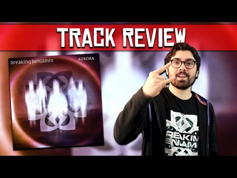 Breaking Benjamin - Far Away Track Review