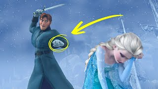 Mistakes in Disney Movies That No One Noticed