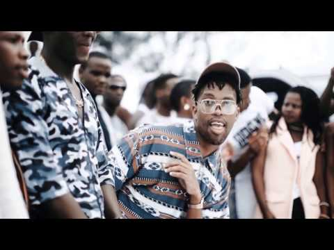 Robin Thirdfloor - Somdanger (Official Music Video)
